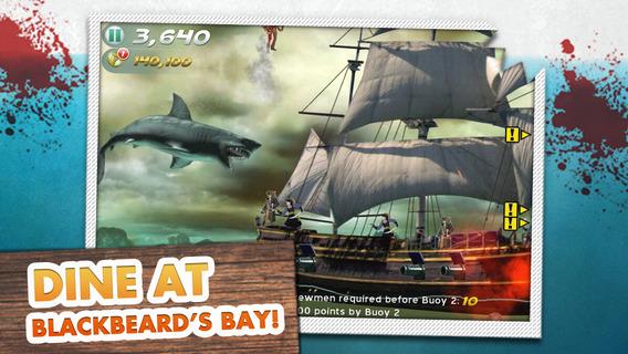 大白鲨:Jaws™ Revenge【鲨鱼复仇】