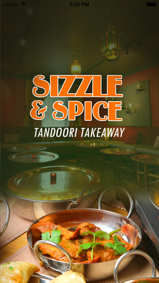 SIZZLE AND SPICE SHETTLESTON