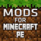 Mods for Minecraft Pocket Edition