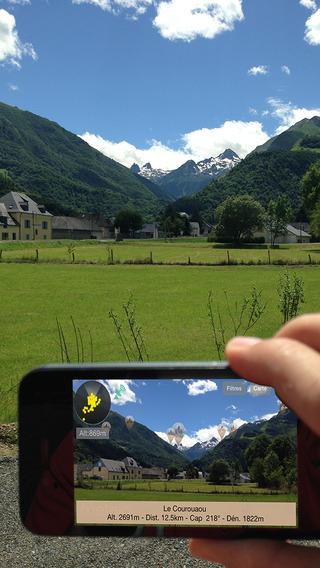 Pyrénées sommets 3000