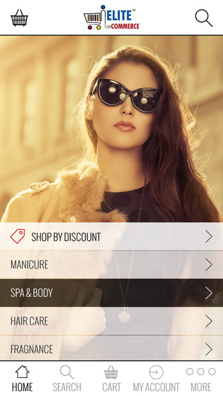 Elite M-Commerce Pro