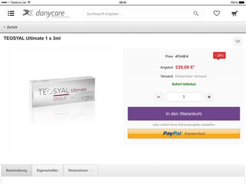 DANYCARE Online-Shop|玩工具App免費|玩APPs