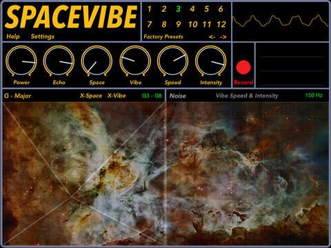 SpaceVibe