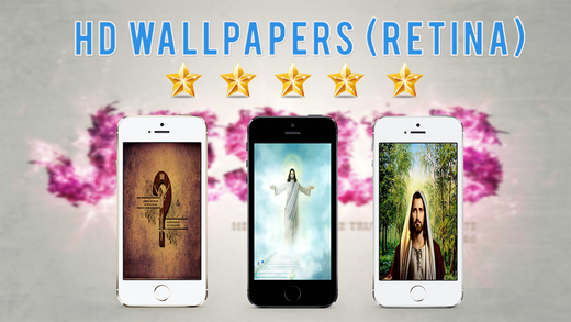 Great Wallpapers for Jesus Christ
