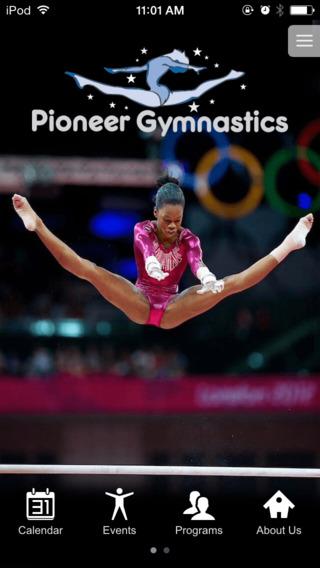 Pioneer Gymnastics