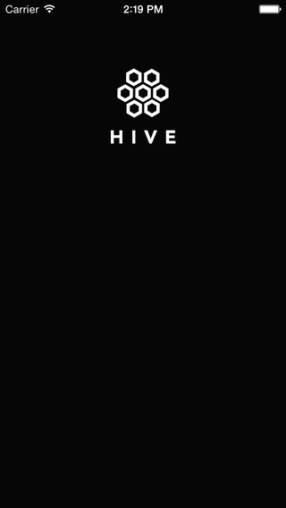 Hive - See where the party's at
