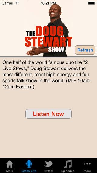 Doug Stewart Show