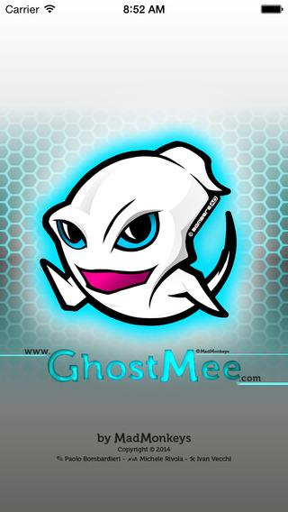 GhostMee