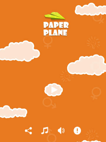 Paper Plane from thegamelife.net