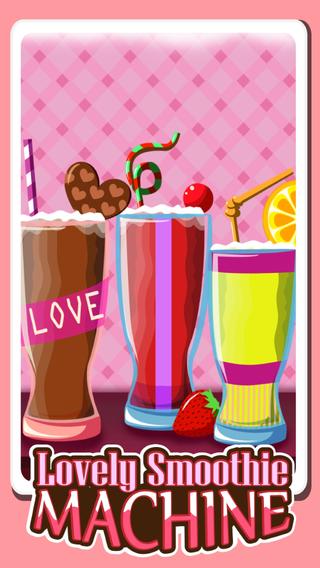 Ice Margarita and Slush Maker : Kids Slushie Slushee Toy Games Free