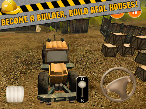 Building Construction Simulator 3D Full Screenshots