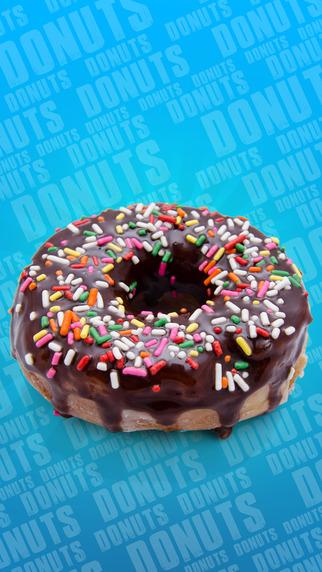 Donuts USA Canada