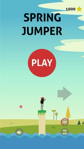 Spring Jumper