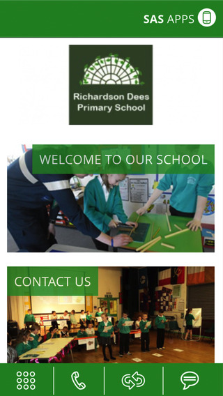 Richardson Dees Primary School