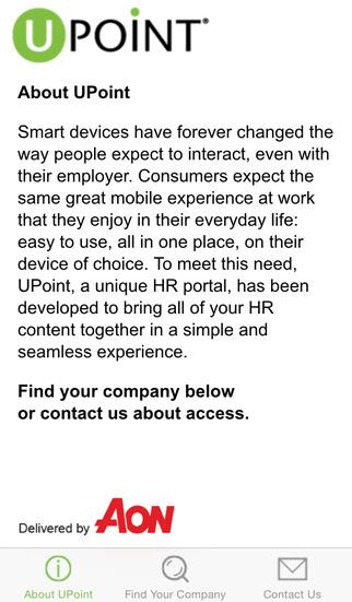 UPoint HR