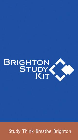 Brighton Study Kit