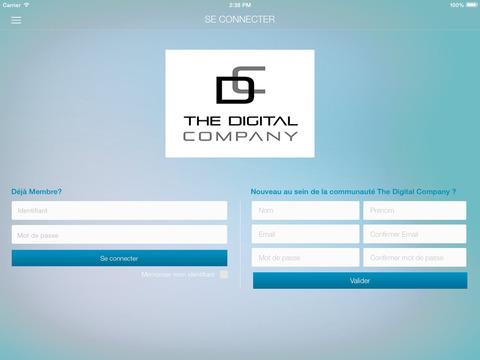 TDC pour iPad