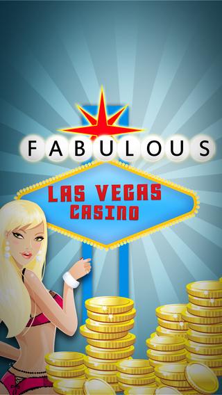 Fabulous Las Vegas Casino
