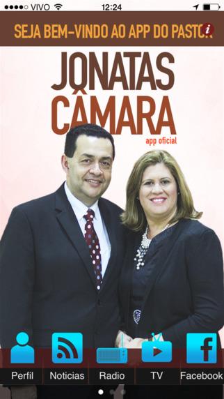 Pr. Jonatas Camara