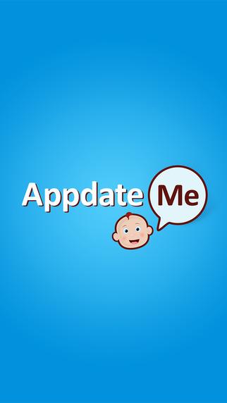 AppdateMe-Parents