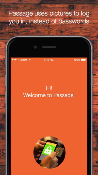 Passage - Password Manager