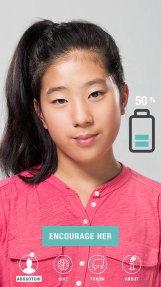 【免費教育App】Adogotchi - tips and tricks for parents of teens-APP點子