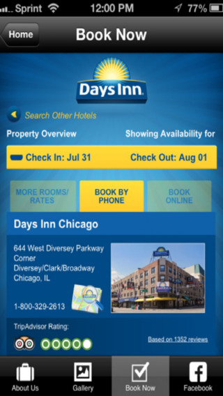 ‎Read reviews, compare customer ratings, see screenshots, and learn more about Days Inn Ladson Summerville Charleston. Download Days Inn Ladson Summerville Charleston and enjoy it on your iPhone, iPad, and iPod increases-past.ml: 0.