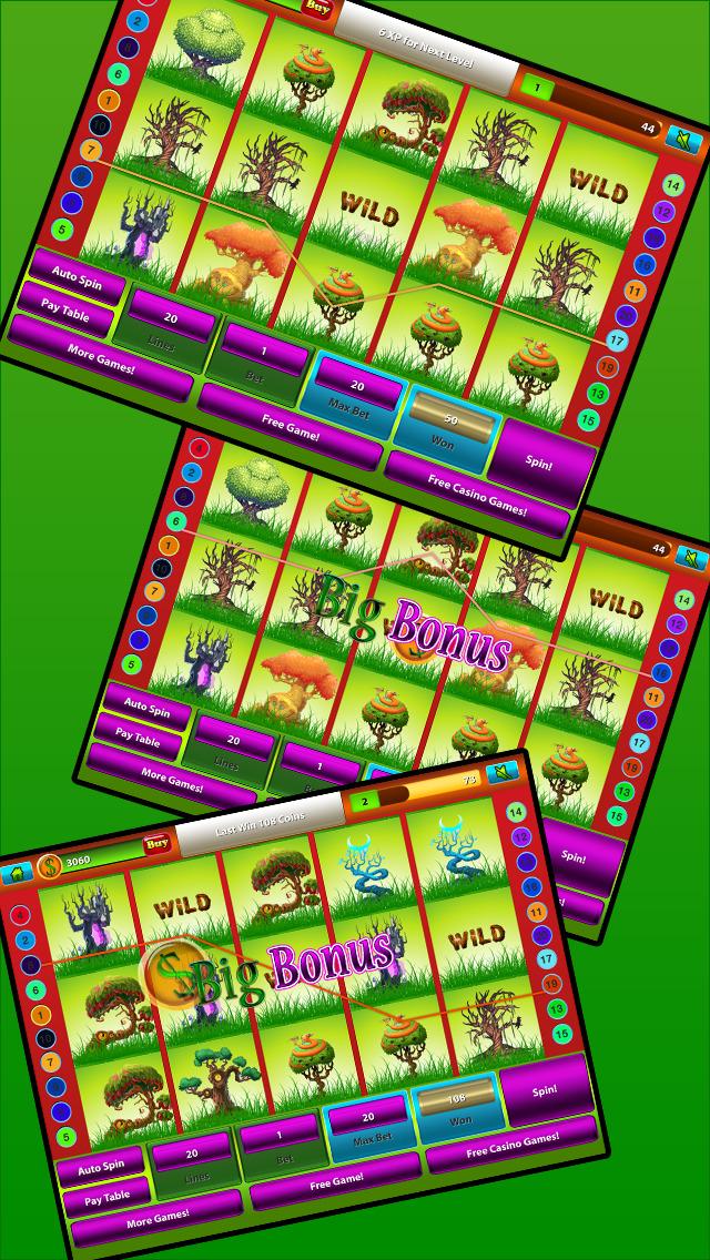 All Around Favorite Slots