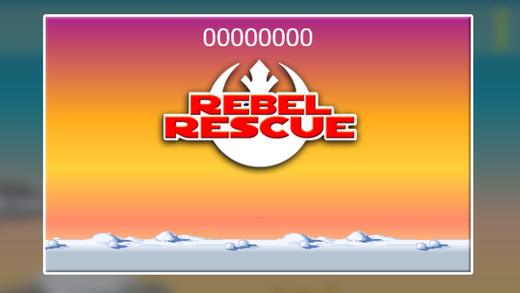 Rebel Rescue