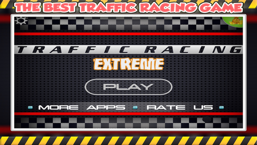 Traffic Racing Extreme - Realistic Highway Driving Simulator Game