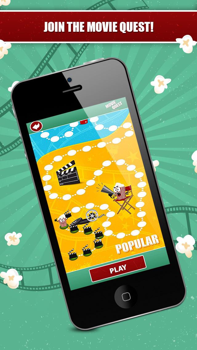 Movie Quest Music Pop ... Screenshot