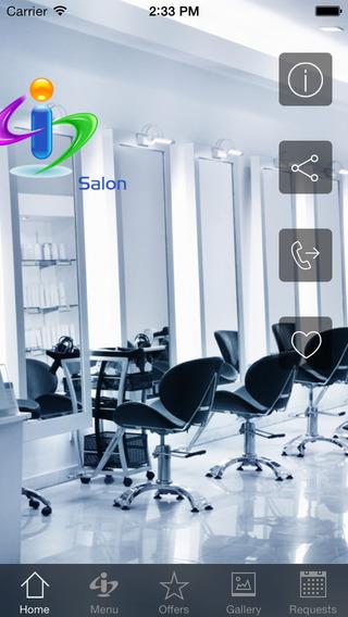 Salon Iris Salon