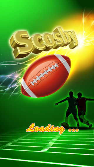 Scosby Soccer FREE - Rugby On Rectangular Playing Field