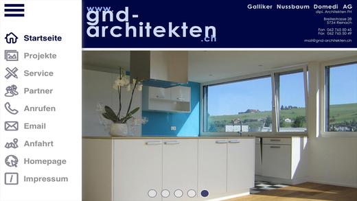 Galliker Nussbaum Domedi AG
