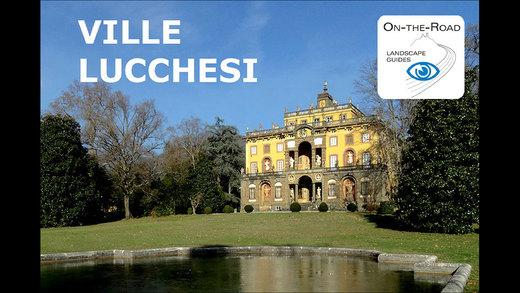 Ville Lucchesi