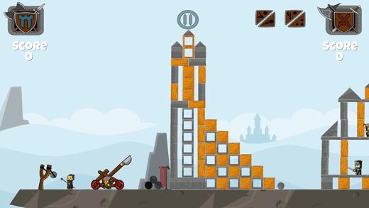 Castle Fight: Kings Screenshot