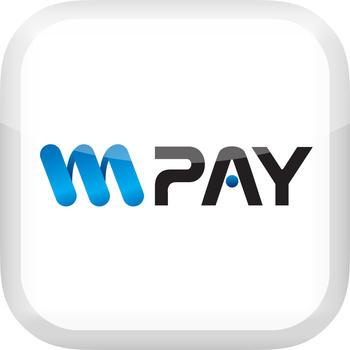 MPAY (렉스피지) LOGO-APP點子