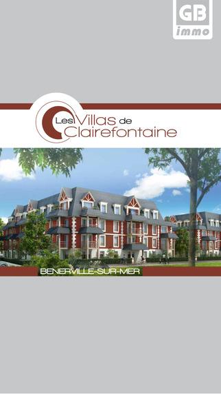 Les Villas de Clairefontaine