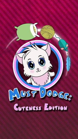 Must Dodge: Cuteness Edition