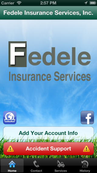 Fedele Insurance Services