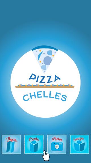 Pizza Chelles