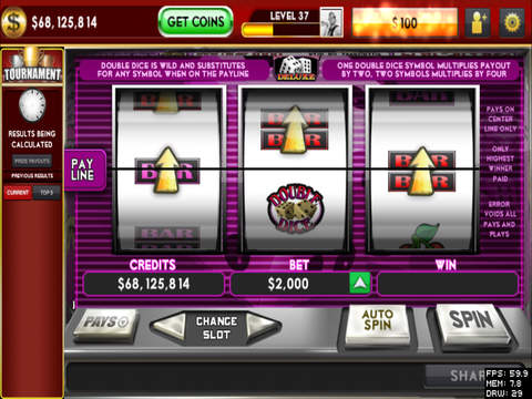 High Limit Slots HD