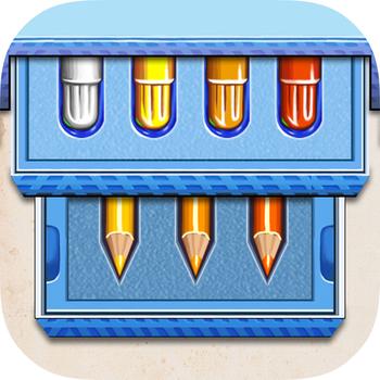 Paint Box for iPad LOGO-APP點子