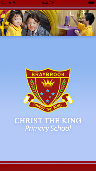 Christ the King Primary School Braybrook - Skoolbag