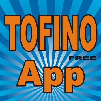 Tofino LOGO-APP點子