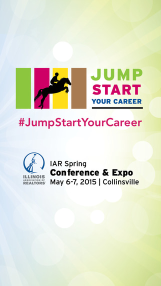 IAR Spring Conference Expo