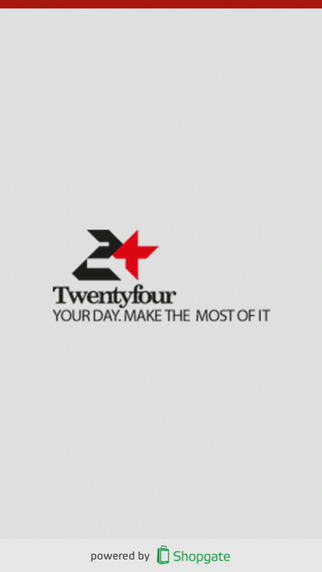 Twentyfour Shopping App