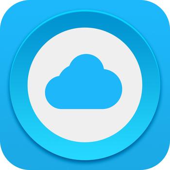 WeatherCloud 天氣 App LOGO-APP試玩
