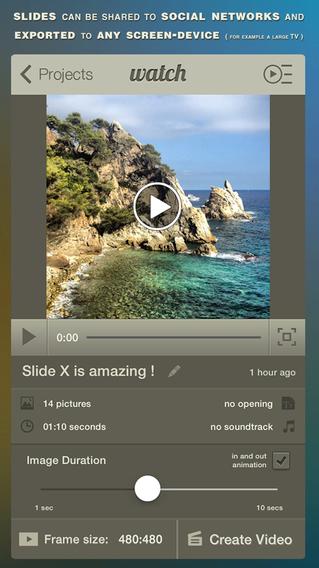 专业幻灯片制作:Slide X Pro