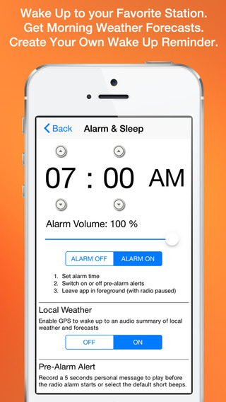 玩免費音樂APP|下載Mix 107.7 WEGC FM app不用錢|硬是要APP